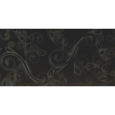 BAHAR Duvar Siyah 25x50